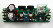 Kit for GAINCLONE 3875 LM3875 50W+50W 8ohm Amplifier board+speaker protection SC