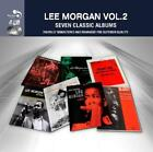 7 Classic Albums 2 von Lee Morgan (2014)