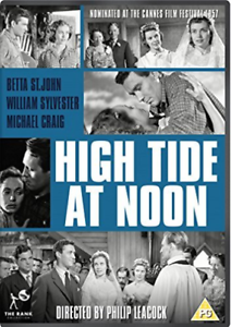 High-Tide-At-Noon-DVD-NUOVO