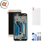 Huawei-Honor-8-Lite-Or-LCD-Ecran-tactile-sur-chassis-Outils-Protection
