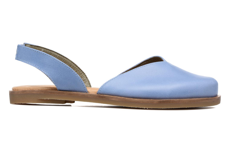 Mujer El Naturalista Naturalista El Tulip Nf38 Sandalias Azul - 95c668