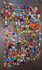 VTG 80s 90s & Modern HUGE LOT 200+ Happy Meal & Other Toy Figures Used