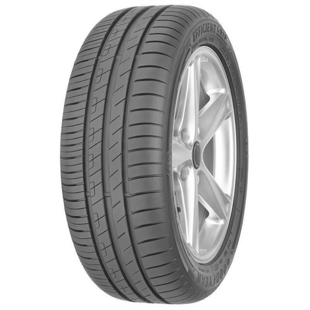 KIT 2 PZ PNEUMATICI GOMME GOODYEAR EFFICIENTGRIP PERFORMANCE 205 65 R15 94V TL E