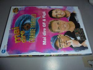 DVD-N-7-MAI-DIRE-GRANDE-HERMANO-MAI-DIRE-GF-amp-FIGLI-BANDA-DE-GIALAPPA-BANDA