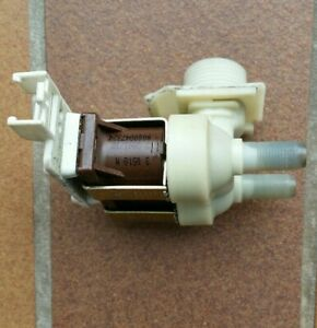 Magnetventil Einlassventil 2-fach AEG 132069801