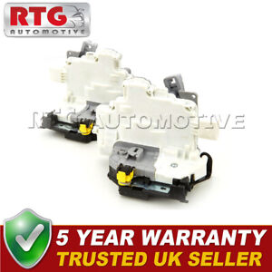 2x-Door-Lock-Actuators-Rear-Fits-Seat-Leon-Mk2-1-9-TDI
