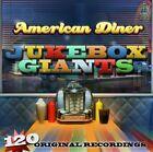Various Artists - American Diner (Jukebox Giants, 2013)
