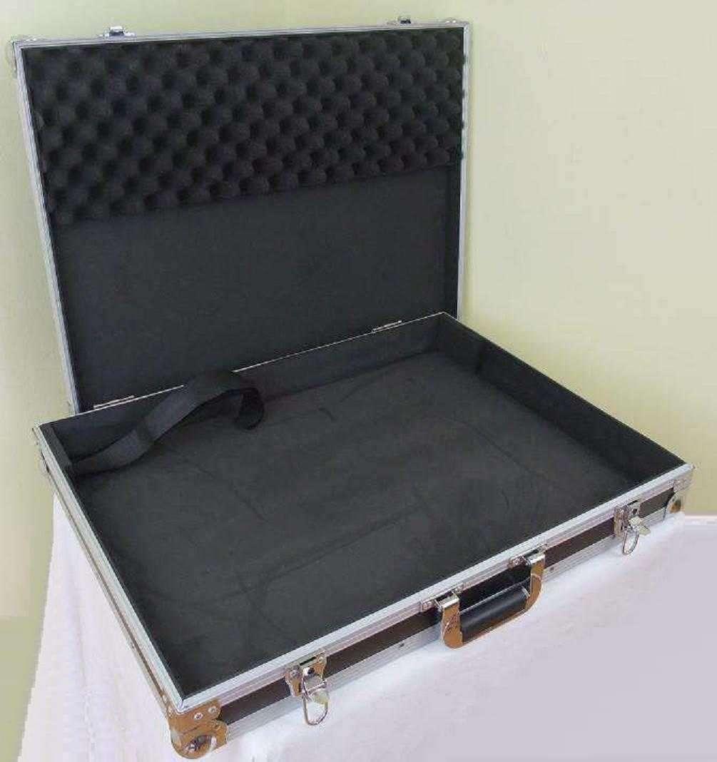 Universal Mixer Case Größe 4 - DJ Case Universalcase Mischpult Transportcase