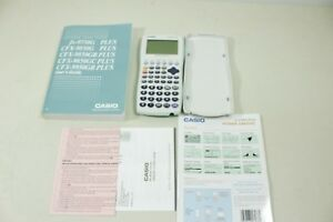 Casio-FX-9750G-Plus-Power-Graphing-Calculator-AP-SAT-Testing-High-school