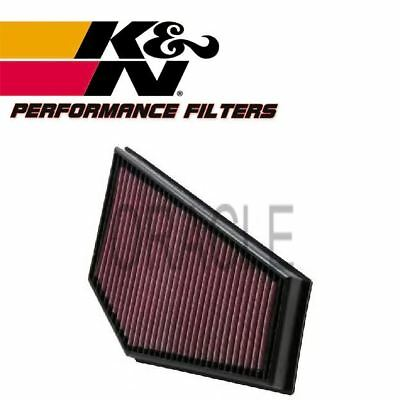 K/&N OE Replacement Performance Air Filter Element 33-2976