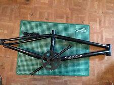 "DIAMONDBACK OPTION BMX BIKE 10"" FRAME WITH CHAIN RIMS, BOTTOM BRACKET"