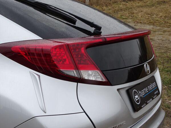 Honda Civic 1,8 i-VTEC Comfort - billede 4