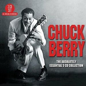 Chuck-Berry-The-Absolutely-Essential-3CD-Collection