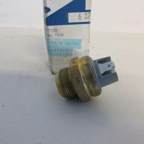14850 20D-2-D-1a Bulbo sensore temperatura 77fb8b607a3d Ford Fiesta Mk1 76-83