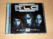TLC - Fanmail - CD Album Fan Mail CDs - No Scrubs - Unpretty - Dear Lie ...