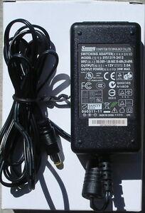 D-Link-DIR-825-Wireless-Router-12V-2A-2000ma-3-5mm-1-35mm-AC-Power-Adapter-NEW