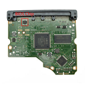 100535537-REV-A-C-PCB-Board-HDD-Logic-Controller-For-ST31000528AS-ST32000542AS