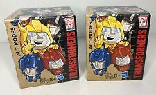 Foudre Transformers Générations Alt-Mode série 1 Hasbro 2016 boîte scellée