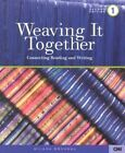 Weaving it Together: v. 1 by Milada Broukal (Paperback, 2002)