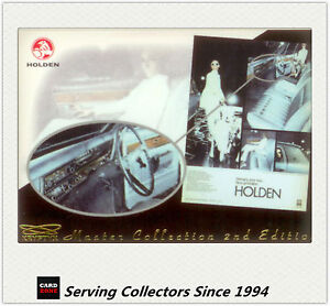 HOLDEN-MASTER-SERIES-II-TRADING-CARDS-POSTER-CARD-P9-HK-1968