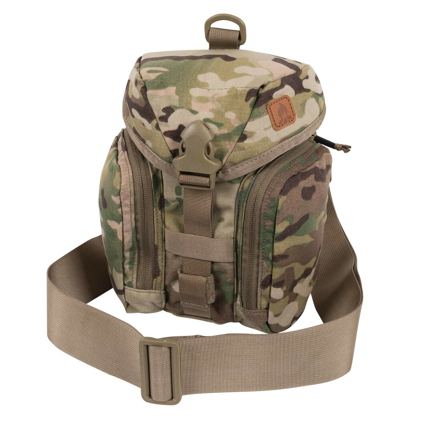 Helikon Tex ESSENTIAL KITBag BUSHCRAFT OUTDOOR Freizeit Bag Tasche Multicam
