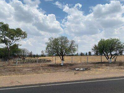 Terreno en Venta Carretera Los Arellano