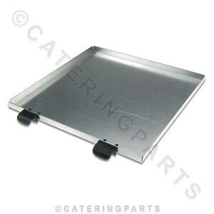 00616 Dualit Classic Grille-pain Aluminium Ramasse-miettes Goutte 3 Emplacements