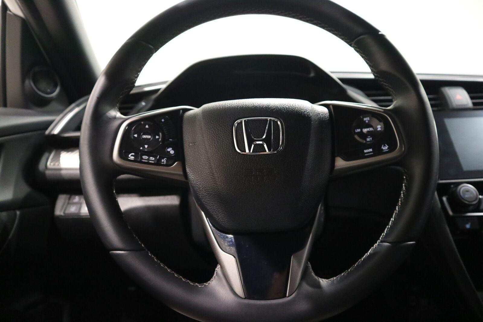 Honda Civic 1,5 VTEC Turbo Sport - billede 3