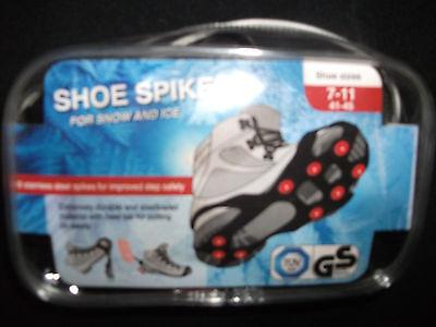 Señoras O Spikes calzado para hombre