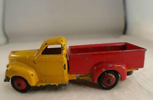 Autos, Lkw & Busse Dinky Toys F 25p Studebaker Pick-up Uncommon Den Speichel Auffrischen Und Bereichern