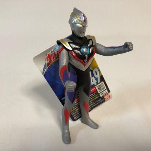Bandai Ultraman Orb Spesium Zeperion Ultra Hero Series 49 Soft Vinyl Figure