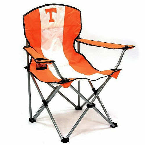 Tennessee University Folding  Armchair with Carry Case – 300lb capacity  first time reply