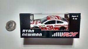2014-1-64-Ryan-Newman-QUICKEN-LOANS-31-Diecast-Car-NASCAR
