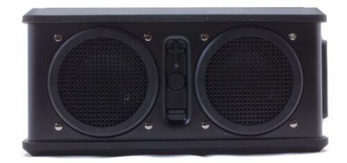 Skullcandy Air Raid Water-resistant Drop Proof Bluetooth Portable Speaker Black