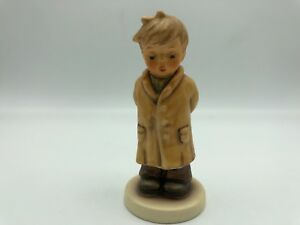 Hummel-Figurine-845-First-Bass-3-7-8in-1-Quality-Top
