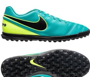 Iii 9 Trainers Football Size Tiempo Tf Nike Ebay Rio Bnib qExw0BAES