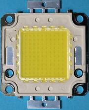 100W LED Chip, High Power kaltweiss, COB, Fluter