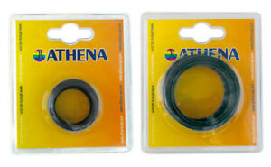 ATHENA-Serie-paraolio-forcella-19-SUZUKI-DR-125-SE-Z-T-82-84