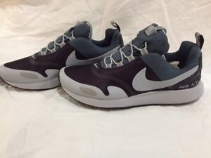 finest selection 60069 ebbfd Image is loading Nike-Air-Pegasus-Winter-All-Terrain-Blue-Fox-