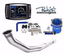 H&S Mini Maxx Tuner DPF EGR Delete Kit For 2009 Dodge Ram 6.7L Cummins Diesel