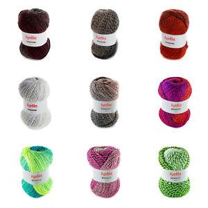 Wolle Garn 100g //5,25€ Katia 100g Happy