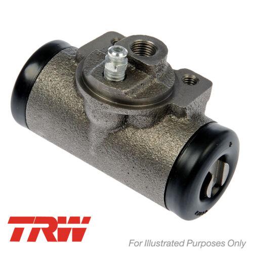 Fits Citroen Berlingo 1.9 D Genuine TRW Rear Wheel Brake Cylinder
