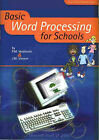 Basic Word Processing for Schools by P. M. Heathcote, Josephine Mary Vincent (Paperback, 1999)