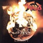 Identity by Turbo (Poland) (CD, Nov-2006, Tbc)
