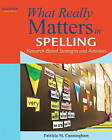 What Really Matters in Spelling: Research-Based Strategies and Activities by Patricia M. Cunningham (Paperback, 2011)