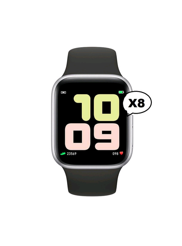 X8 Smart watch with calling function