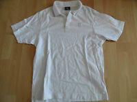 NIKE Poloshirt weiß Gr. 140/152 TOP  (PN 714)