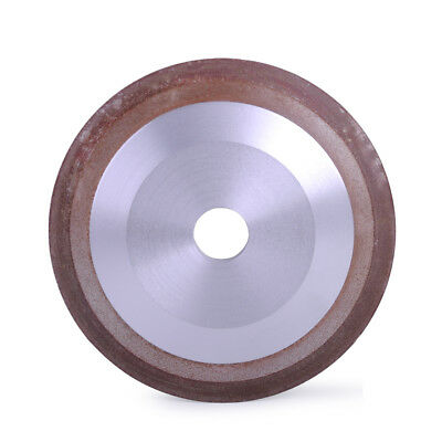 100mm 4 Inch Tungsten Electrode Sharpener Disc Saw Blade Diamond Cutting Disc