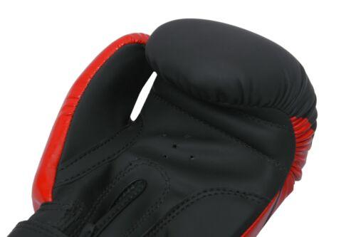 Boxing matt   super fine Gloves MMA Training Fight Sparring Punching kickboxing