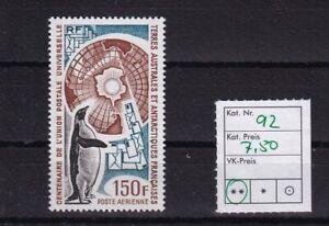 MiNr-92-Franz-Geb-i-d-Antarktis-Postfrisch